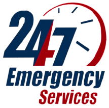 24/7 emergency plumbing services available here